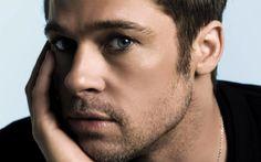 Brad Pitt... mmmmm