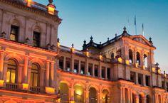 Treasury Casino - Brisbane