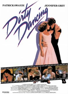 "1987, ""Dirty Dancing"", starring Patrick Swayze as a dance instructor at a summer resort, opens in theaters across the United States. The film was a surprise box-office hit, earning some $64 million and turning Swayze into a Hollywood star. The ""Dirty Dancing"" soundtrack went multi-platinum and included the hit singles ""(I've Had) The Time of My Life,"" which won an Academy Award for Best Original Song, ""Hungry Eyes"" by Eric Carmen and ""She's Like the Wind,"" co-written and sung by Swayze…"