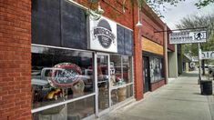 Norman is named one of the top 15 Main Streets in Oklahoma!