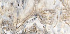 Brownswirls in white… Just like the ice cream.