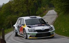 Skoda r5 Rally Raid, Vader Star Wars, Skoda Fabia, Super Sport Cars, Cars Motorcycles, Cool Cars, Race Cars, Racing, Group