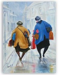 Des Brophy - Retail Therapy