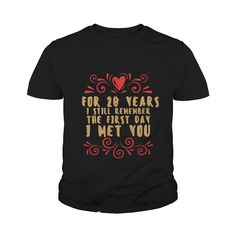 Meaning T-Shirt For Husband And Wife. 20th Wedding Anniversary Gift. #gift #ideas #Popular #Everything #Videos #Shop #Animals #pets #Architecture #Art #Cars #motorcycles #Celebrities #DIY #crafts #Design #Education #Entertainment #Food #drink #Gardening #