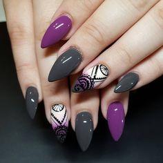 Simplicity!  #nails#nailsinorlando#nailsinkissimmee#nailpro#nailart#nailjunkies#nailprodigy#exoticnails#nailmob#greatnails#nailsofinstagram