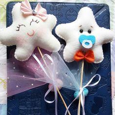 Yıldız Bebek Şekerleri