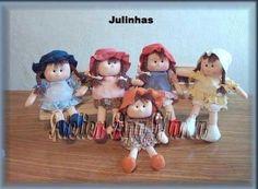 Julinhas