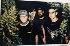 """Hundredth Premiere New Song """"Youth"""" via StereogumWithGuitars"""