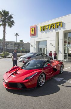 Ferrari Laferrari- $1.4 million ________________________ PACKAIR INC. -- THE NAME TO TRUST FOR ALL INTERNATIONAL & DOMESTIC MOVES. Call today 310-337-9993 or visit www.packair.com for a free quote on your shipment. #DontJustShipIt #PACKAIR-IT!