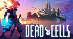 Dead Cells is a rogue-lite, metroidvania action-platformer. You'll explore a sprawling, ever-changing castle... assuming you're able to fight your way past its keepers in 2D souls-lite combat. No checkpoints. Kill, die, learn, repeat.