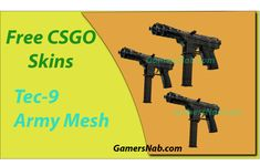 38 Best CSGO Skins images in 2018 | Crates, Drawers, Firearms