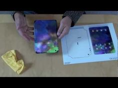 Gelaskins iPad Mini Skin: Review and Installation How-To...