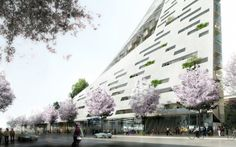 """BIG's West 57th """"Pyramid"""" Wins Final Approval"""