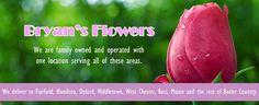 Bryan's Flowers : Florist Fairfield OH , Flower Delivery Fairfield Ohio