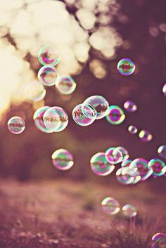 Bubbles from Lynsey Lou
