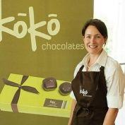 koko chocolates from Ottawa