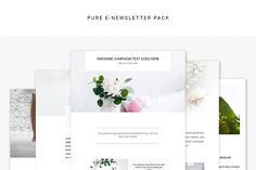 Fashion email template psd html creativewor templates fashion email template psd html creativewor templates templates printable templates design editable template business template spiritdancerdesigns Images