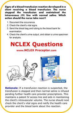 217 Best NCLEX Questions images in 2014 | Nclex, Nclex rn, Nclex