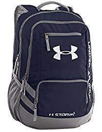 16c863ac2e Storm Hustle II Backpack (One Size