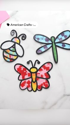 Art Kits For Kids, Art Activities For Kids, Preschool Crafts, Toddler Arts And Crafts, Easy Crafts For Kids, Summer Crafts, Nifty Crafts, American Crafts, Flower Crafts