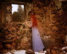 She waits by the window | Flickr - Photo Sharing!