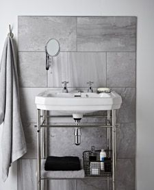 Variato Grey Love these tiles