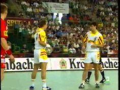 Campeonato de Europa 1996 España - RUS vs ESP - Final