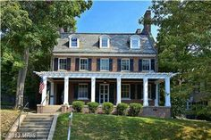 Beautiful home JUST SOLD in Roland Park! See all the photos here: http://matrix.mris.com/Matrix/Public/Portal.aspx?ID=55949196034
