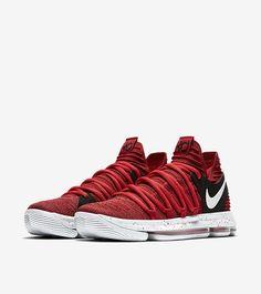 KDX Red Velvet Nike Shoes