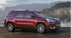 Get the latest reviews of 2015 GMC Acadia Review, Prices, Specs, Ratings . Find features, buying advice, pictures, expert ratings, safety and Release Date 2015 GMC Acadia Expert Review GMC made its title on pickup vans, however over the previous decade it is turn into equally properly-recognized for its sport-utility and crossover automobiles. The Acadia(...)