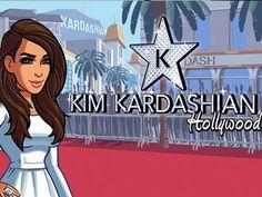 Kim Kardashian's app