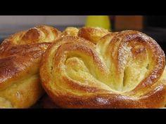 Мастер класс по форме булочек (6 ВИДОВ) - YouTube