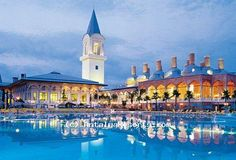 Topkapi Palace - Antalya Hotels and Resorts, hotels in Antalya Turkey.