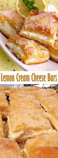 Lemon Cream Cheese Bars r1
