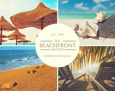 Use this customizable Cream Beach Resort Travel Photo Collage template and find more professional designs from Canva. Ad Layout, Image Layout, Photo Collage Template, Ad Design, Graphic Design, Travel Design, Photomontage, Print Ads, Beach Resorts