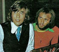 Robin and Maurice