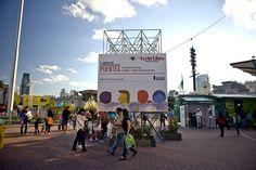 Buenos Aires International Book Fair (Photo: Simon Guerra)