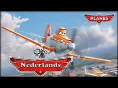 Disney Planes Movie Game - Problemen in Propellerheide (Nederlands) 2015 - YouTube