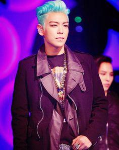 TOP from  BIGBANG, kpop