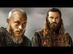 Rollo & Ragnar Lothbrok   Step out of shadow    Vikings