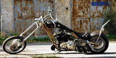 Harley-Davidson Custom - 900 x 452, 01 out of 12
