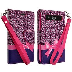 ZTE Speed Case, Hot Pink Cheetah Wallet Case with Card Slots Cash Compartment and Detachable Wrist Strap for ZTE Speed Case Case (Boost Mobile) GALAXY WIRELESS http://www.amazon.com/dp/B00RL51N0S/ref=cm_sw_r_pi_dp_yDPZvb09Z2J3M