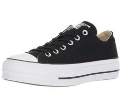 CONVERSE CHUCK TAYLOR ALL STAR LIFT OX BLACK  WHITE 560250F WOMEN SHOES S-B   fashion  clothing  shoes  accessories  womensshoes  athleticshoes (ebay  link) 717e5a1447