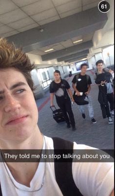 snapchat imagine when your dating Nash and he talks about you....