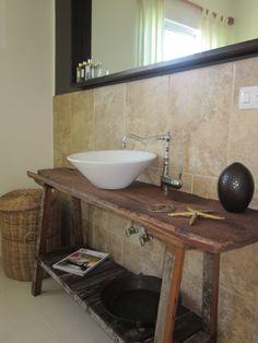 Casa  Vela  en venta $$ Riviera Maya, Paradise, Vanity, Bathroom, Home, Candles, Dressing Tables, Washroom, Powder Room
