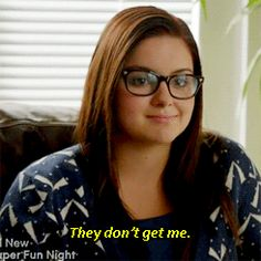 modern family g myedit ariel winter alex dunphy