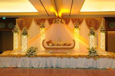 Damas Flowers & Events offer floral decor for all occasion!