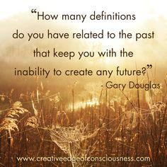 Definitions #creativeedge