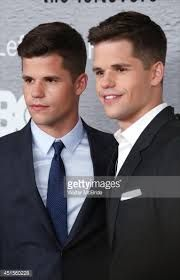 Image result for max and charlie carver