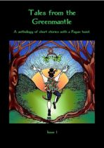 tales from the greenmantle